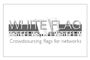 White Flag residency